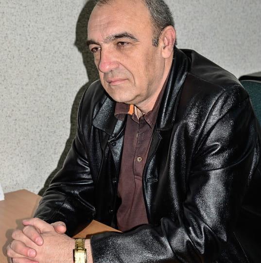 Президент назначил нового главу Конотопской РГА
