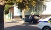 В центре Глухова водитель ВАЗа врезался в дерево