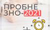 Сумчанам про пробне ЗНО‒2021: дати реєстрації та тестування