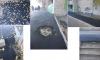 Как сумские дорожники «качественно» капитально отремонтировали Холодногорскую (видео)