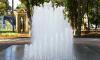 Сумчане просят включать фонтаны в жару
