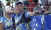 Сумские лучники взяли вторую «бронзу» Универсиады в Неаполе