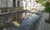 Городские власти забыли о дороге в центре Сум