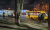 В Сумах столкнулись маршрутка и троллейбус