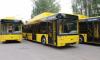 19 троллейбусов для Сум будет делать «Богдан»