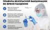 Вакцинация во время пандемии коронавируса. Главные правила