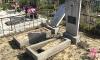 В Сумах разоблачили кладбищенских воров