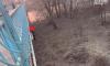 В Сумах на мосту повесился человек