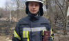 Спасатель с Сумщины получил награду от президента Украины