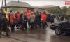 Работники завода «Звезда» в Шостке пообещали перекрыть киевскую трассу
