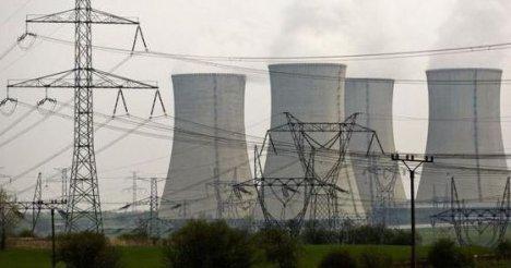 Польша обещает Украине посодействовать сэлектроэнергией