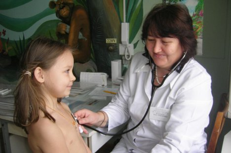 информированное согласие на детский прием стоматолога: