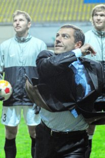 Кубок губернатора Сумщины по футболу, Юрий Чмырь