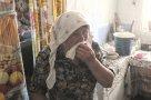 Дожили. Пенсионерка Антонина Козак прожила в доме всю свою жизнь и теперь боится остаться без крыши над головой.