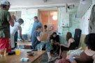 Хостел в Тбилиси. Гостиница для автостопщиков, студентов и прочих небогатых путешественников. Стоимость проживания— $20 в сутки в комнате на 8 человек.