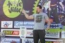 Тяжело в бою! Иван Пупченко выиграл категорию «Silver Bullet».