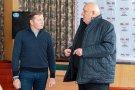 Разговор с фермером, директором фермерского хозяйства «Беево» Иваном Сало