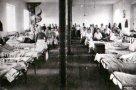 В тесноте, да не в обиде. Общежитие Сумского рафинадного, 1925 г. (из фондов Сумского краеведческого музея).