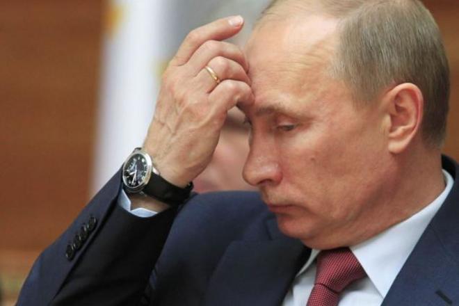 Полномасштабная война в Украине начнется весной?