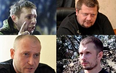 Что принесут в Раду участники Евромайдана и войны на Донбассе?